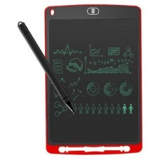 "Leotec Pizarra Digital 10"" Sketchboard Red"