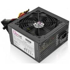 FUENTE DE ALIMENTACION ATX 500W L-LINK LL-PS-500 20/24 12x1
