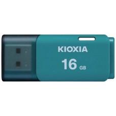 USB 2.0 KIOXIA 16GB U202 AQUA