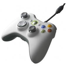 Mando Xbox360 Blanco Compatible (Con Cable) (Espera 2 dias)