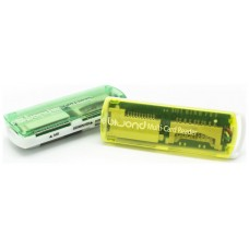 Lector Multitarjetas USB BIWOND (Espera 2 dias)