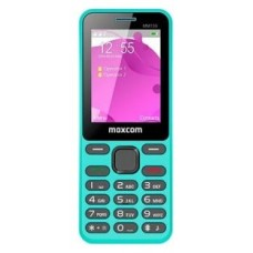 MOVIL SMARTPHONE MAXCOM CLASSIC MM139 AZUL