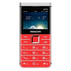 MOVIL SMARTPHONE MAXCOM COMFORT MM750 ROJO