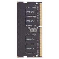 PNY MN4GSD42666 4GB 2666MHZ SODIMM DDR4