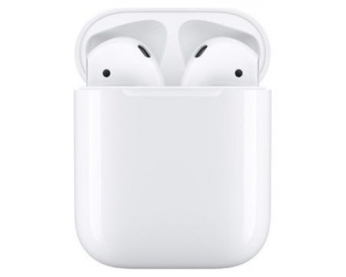 AURICULARES APPLE AIRPODS V2 W MRXJ2TY