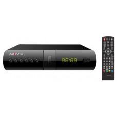 TDT HD Reproductor - Grabador Alta Definición MUVIP (Espera 2 dias)