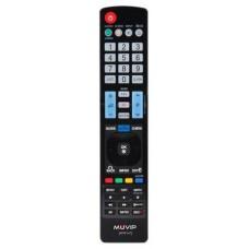 Mando a Distancia Compatible TV LG MUVIP (Espera 2 dias)