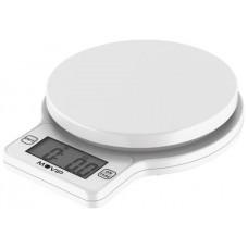 Báscula de Cocina Digital Round Kitchen MUVIP (Espera 2 dias)