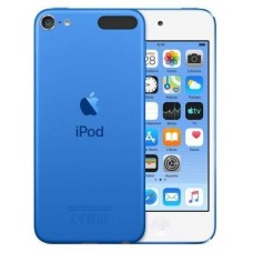 IPOD TOUCH 128GB BLUE (Espera 3 dias)
