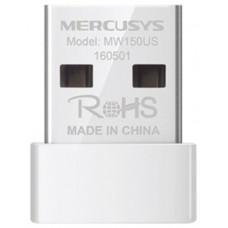 USB WIFI MERCUSYS MW150US WIRELESS N 150MBPS NANO USB