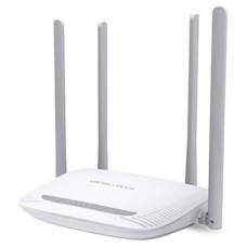 ROUTER WIFI N MERCUSYS MW325R WIFI N 300MBPS 3 PUERTOS