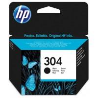 HP 304 CARTUCHO DE TINTA HP304 NEGRO (N9K06AE) (Espera 4 dias)