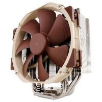 REFRIGERADOR CPU NOCTUA NH-U14S MULTISOCKET INTEL/AMD (Espera 4 dias)