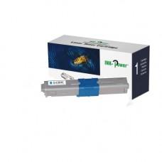 TONER COMP. OKI C301DN/C321DN/MC342DN CYAN 44973535