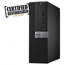 Dell Pc Optiplex 5050 SFF - Intel Core i5-6500 - 8 GB