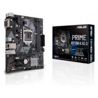 ASUS PRIME H310M-K R2.0 Intel® H310 LGA 1151 (Zócalo H4) micro ATX (Espera 4 dias)