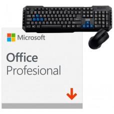 PROMO MICROSOFT OFFICE 2019 PRO 1 PC ESD + LEYON (Espera 4 dias)