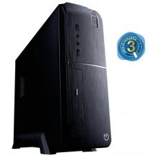 iggual PC SFF PSIPC341 i3-9100 8GB 240SSD sin SO