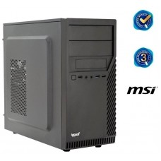 iggual PC ST PSIPCH512 i3-10100 8GB 240SSD sin SO