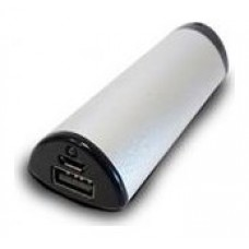 POWER BANK PORTATIL PRIMUX 2600mAh METALICO (Espera 4 dias)