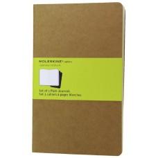 Moleskine 704949 cuaderno y block Beige 64 hojas (Espera 4 dias)