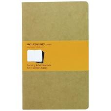 Moleskine 704987 cuaderno y block Beige 80 hojas (Espera 4 dias)