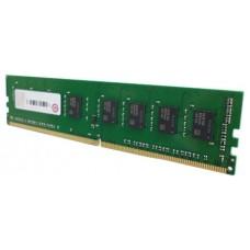 QNAP RAM-4GDR4ECP0-UD-2666 módulo de memoria 4 GB 1 x 4 GB DDR4 2666 MHz ECC (Espera 4 dias)
