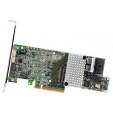 Intel RS3DC040 controlado RAID PCI Express x8 3.0 12 Gbit/s (Espera 4 dias)