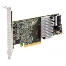 Intel RS3DC080 controlado RAID PCI Express x8 3.0 12 Gbit/s (Espera 4 dias)