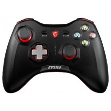 MSI Force GC30 Negro USB 2.0 Gamepad Analógico/Digital Android, PC (Espera 4 dias)