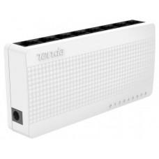 Tenda - Switch S108 V8.0 - 8 Puertos 10/100 Fast