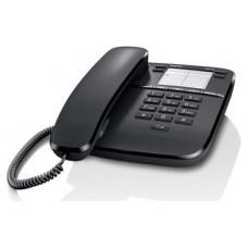 Gigaset DA310 Teléfono analógico Negro (Espera 4 dias)