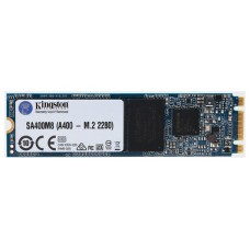 SSD KINGSTON M.2 120GB SATA3 A400 (Espera 4 dias)