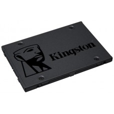 DISCO DURO SSD 120GB 2,5 A400 KINGSTON (320Mb/s