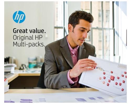 HP 21/22 INKJET PRINT CARTRIDGES 2-PACK/SD367AE (Espera 4 dias)