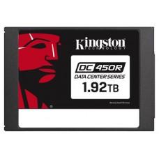 "Kingston Technology DC450R 2.5"" 1920 GB Serial ATA III 3D TLC (Espera 4 dias)"