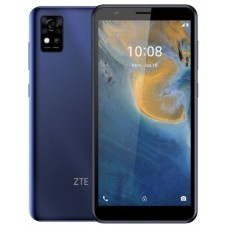 "ZTE BLADE A31 AZUL- 4G /5,45"" HD+ / OCTACORE/ 32GB ROM / 2GB RAM / 8MP (Espera 4 dias)"