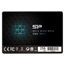 "SP Ace A55 SSD 256GB 2.5"" 7mm Sata3"