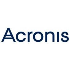 ACRONIS CYBER PROTECT CLOUD - VM (PER WORKLOAD) (Espera 4 dias)