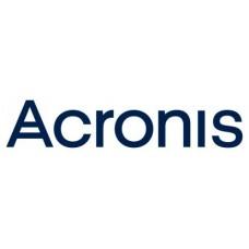 Acronis Cyber Protect Cloud 1 licencia(s) Licencia (Espera 4 dias)