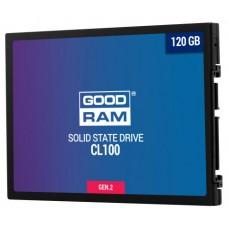 Goodram SSD 120GB SATA3 CL100