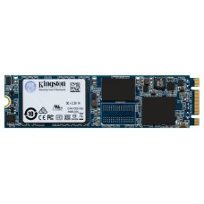 120 GB SSD UV500 M.2 2280 KINGSTON (Espera 4 dias)