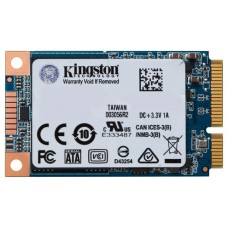 DISCO DURO SSD KINGSTON 120GB UV500 MSATA (Espera 4 dias)