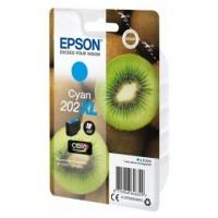 TINTA EPSON 202 CYAN XL (Espera 4 dias)