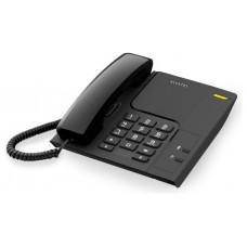 Alcatel T26 Teléfono analógico Negro (Espera 4 dias)