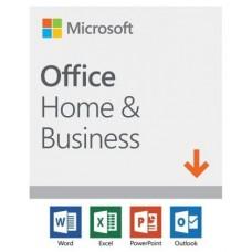 MICROSOFT OEM OFFICE 2019 HOGAR Y EMPRESAS 1 PC/MAC