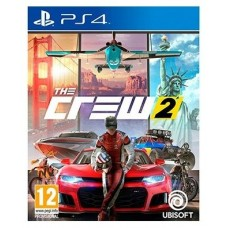 JUEGO SONY PS4 THE CREW 2