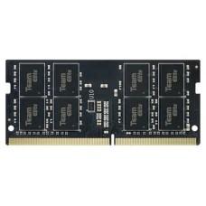 MODULO MEMORIA RAM S/O DDR4 8GB 2400MHz TEAMGROUP ELITE