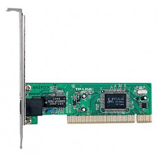 PCI Fast Ethernet 10/100Mbps (Espera 2 dias)