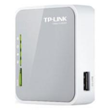 ROUTER TP-LINK 300N 3G PORTATIL